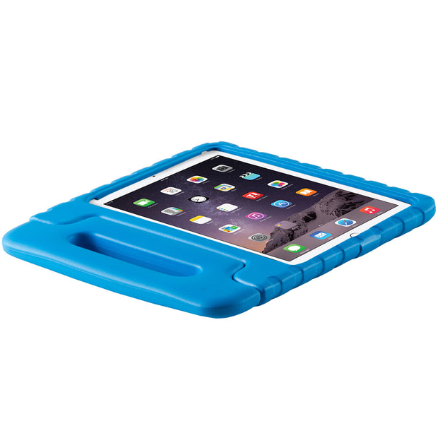 iPad 9.7 inch (2017 & 2018) Armorbox Kido Case-Blue