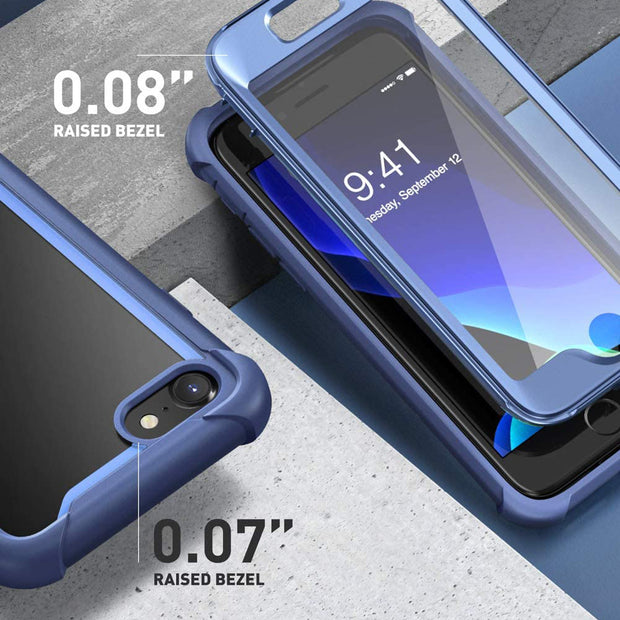 iPhone 8 | 7 Ares Case-Blue