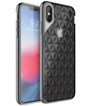 iPhone XS | X Matrix Case-Black