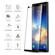 Galaxy Note8 Tempered Glass Screen Protector