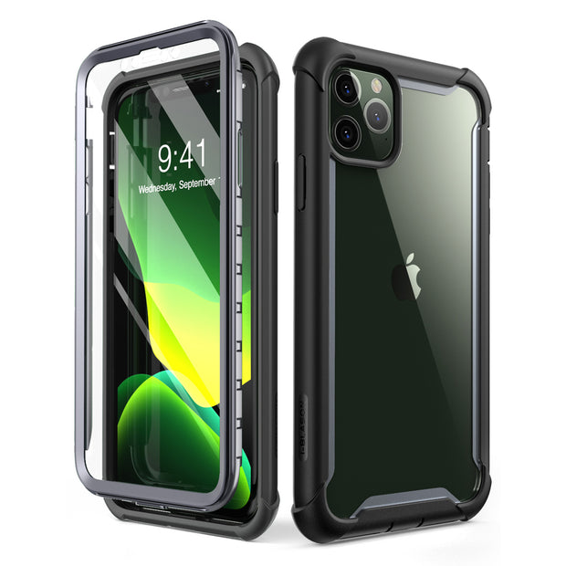 iPhone 11 Pro Ares Case-Black