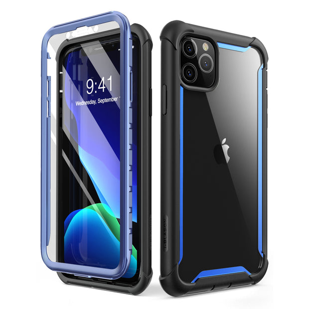 iPhone 11 Pro Max Ares Case-Blue