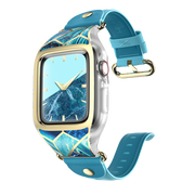 Apple Watch 5 I 4 40mm Cosmo Case-Ocean Blue