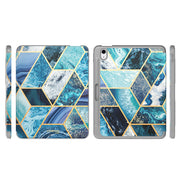 iPad Air 4 10.9 inch (2020) Cosmo Case-Ocean Blue