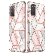 Galaxy S20 FE 5G Cosmo Case-Marble Pink
