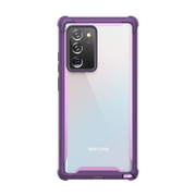 Samsung Galaxy Note20 Ultra Ares Case-Purple