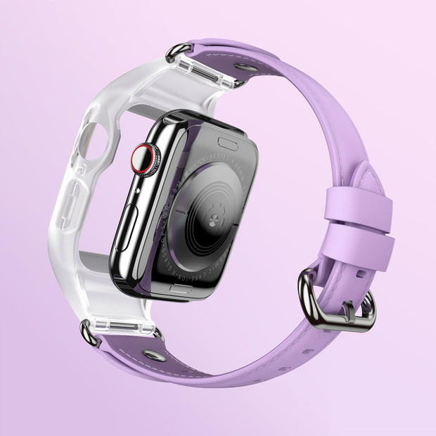 Apple Watch 6 | 5 | 4 | SE 40mm Cosmo Case-Marble Purple