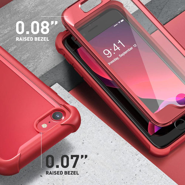 iPhone 8 | 7 Ares Case-Red