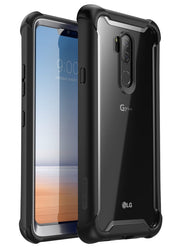 LG G7 ThinQ Ares Case-Black