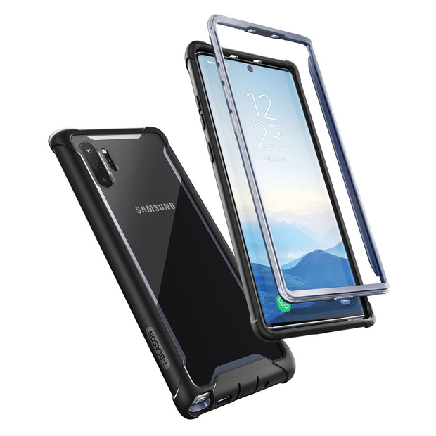 Samsung Galaxy Note10 Plus Ares Case-Black