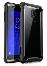 Samsung Galaxy J7 (2018) Ares Case-Black