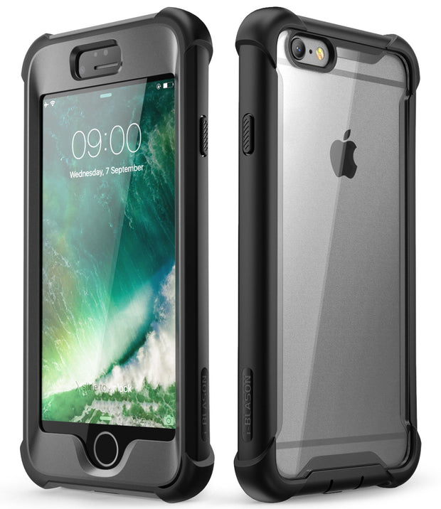 iPhone 6S | 6 Ares Case-Black
