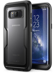 Samsung Galaxy S8 Plus Armorbox Case-Black