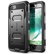 iPhone 8 | 7 Armorbox Case-Black