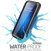 iPhone XS Max Aegis Waterproof Case-Black