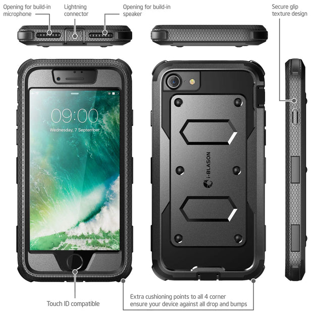 iPhone 7 Armorbox Case
