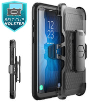 Samsung Galaxy S9 Plus Armorbox Case-Black