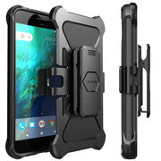 Google Pixel XL Transformer Case-Black