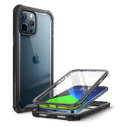 iPhone 12 Pro Ares Case-Black
