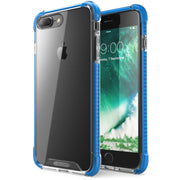 iPhone 7 Plus ShockProof Case-Blue