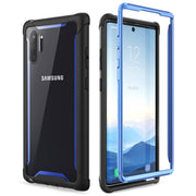 Samsung Galaxy Note10 Ares Case-Blue