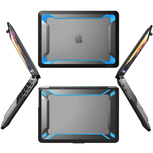 MacBook Pro 15 inch (2016) Armorbox Case-Blue