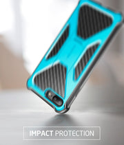 iPhone 8 Plus | 7 Plus Transformer Case-Blue