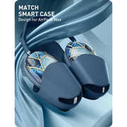 AirPods Max Cosmo Case - Ocean Blue