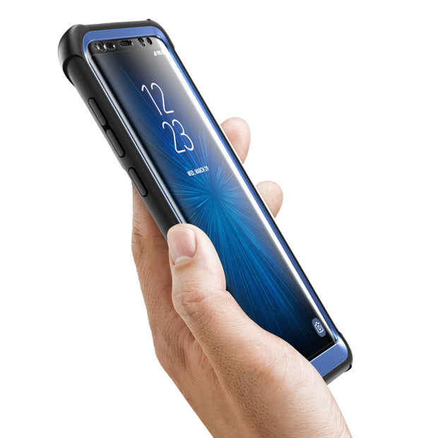 Samsung Galaxy S8 Plus Ares Case-Blue