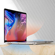 MacBook Pro 16 inch (2019) Halo Case-Clear