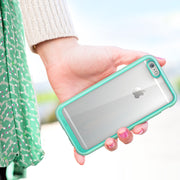 iPhone 6S | 6 Halo Case-Green