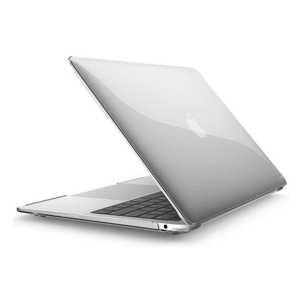 MacBook Air 13 (2018) Halo Case-Frost