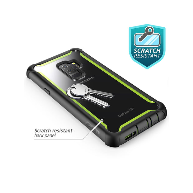 Samsung Galaxy S9 Plus Ares Case-Green