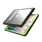 iPad 9.7 inch (2017 & 2018) Ares Case-Green