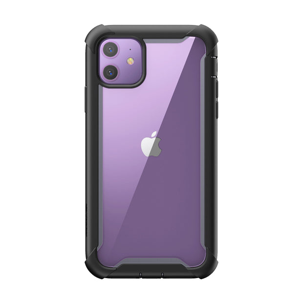 iPhone 11 Ares Case-Black