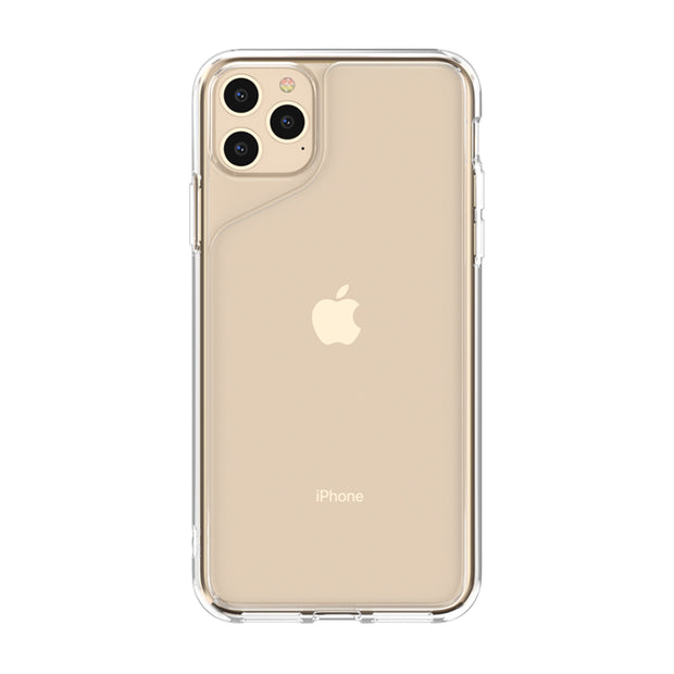 iPhone 11 Pro Halo Case-Clear