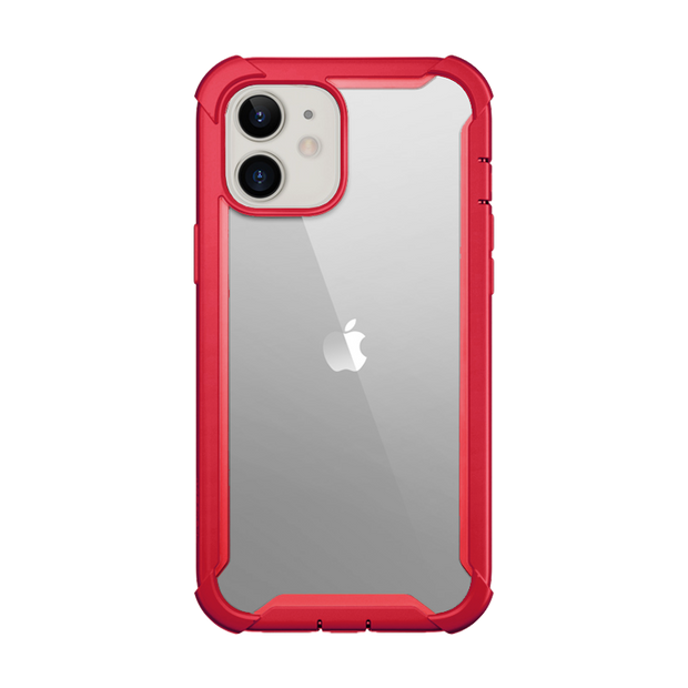 iPhone 12 Ares Case-Red