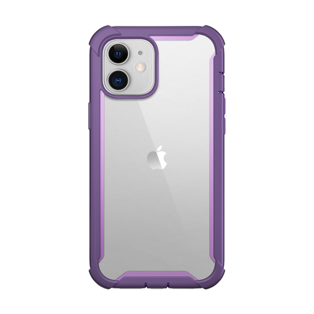 iPhone 12 Ares Case-Purple