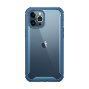 iPhone 12 Pro Max Ares Case-Blue