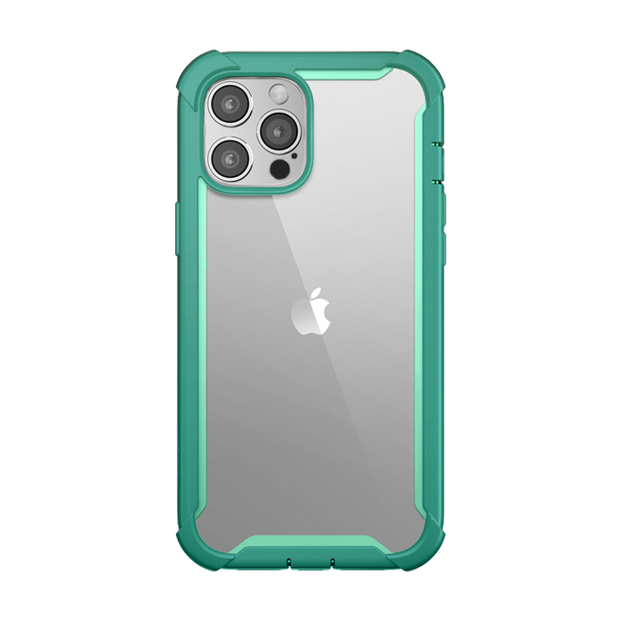 iPhone 12 Pro Ares Case-Mint Green