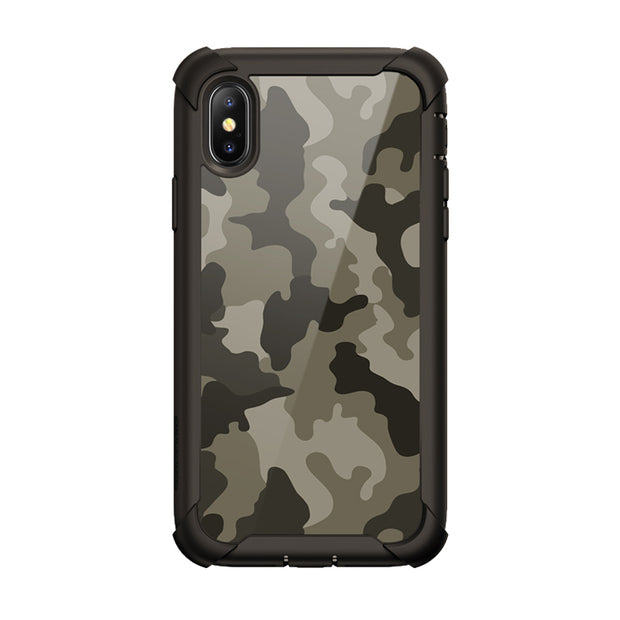 iPhone XS | X Ares Case-Desert