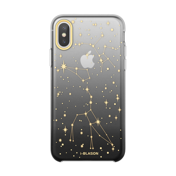 iPhone XS | X OMG Case-Starry Black