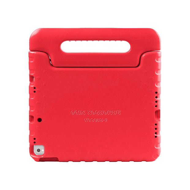 iPad 10.2 inch (2019 | 2020) Kido Case-Red