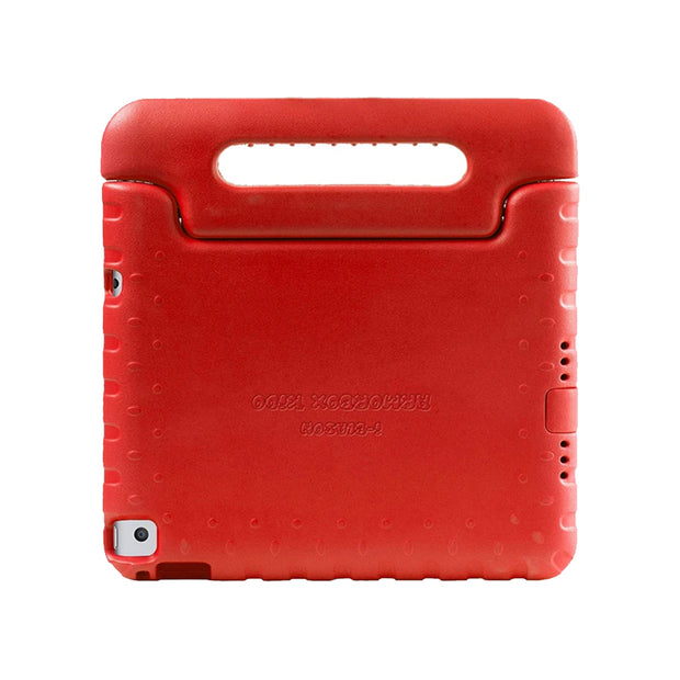 iPad 9.7 inch (2017 & 2018) Armorbox Kido Case-Red