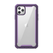iPhone 11 Pro Max Ares Case-Purple