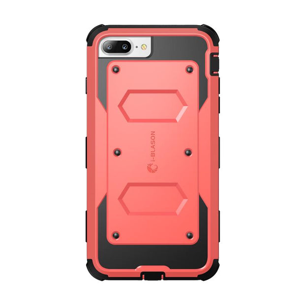 iPhone 7 Plus Armorbox Case-Pink