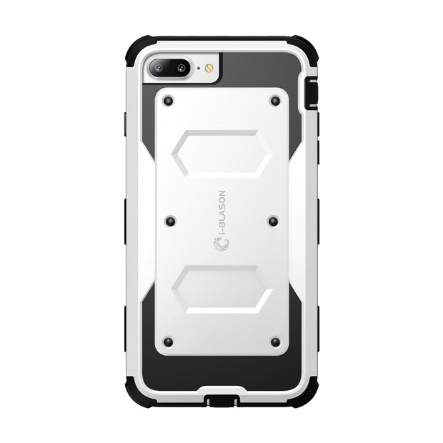 iPhone 8 Plus | 7 Plus Armorbox Case-White