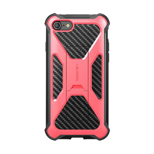 iPhone SE (2020) Transformer Case-Pink
