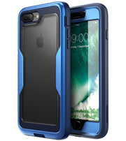 iPhone 8 Plus | 7 Plus Magma Case-Metallic Blue