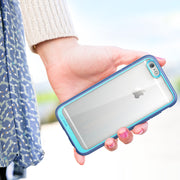 iPhone 6S Plus | 6 Plus Halo Case-Navy